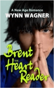 Brent The Heart Reader cover image