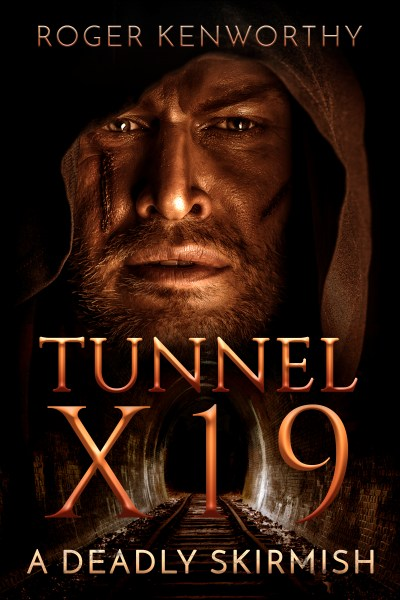 Tunnel X19: A Deadly Skirmish (The Prelude)