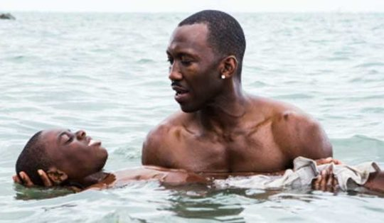 Movie Review     Moonlight      Movie Nation moonb1