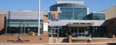 National Steinbeck Center