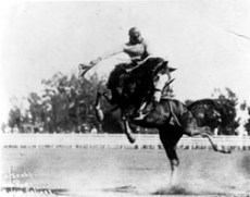 Photo Courtesy of the California Rodeo & Monterey County Historical Society