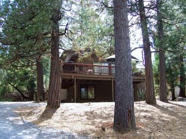 Seven Cedars