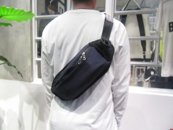 New Arrival!! 【beruf】STREAM SLING PACK : ROGER'S North land