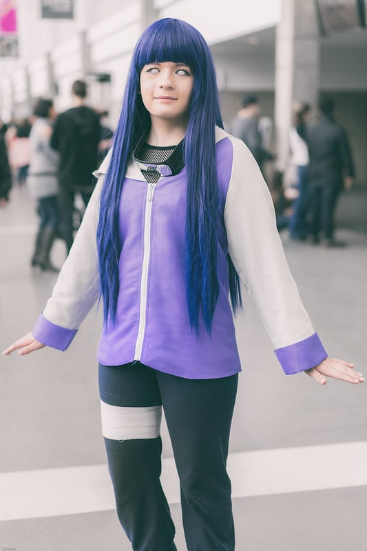 From hot anime girls in cosplay wigs to pretty girls in cosplay costumes to nsfw cosplay, instagram covers it all. 25 Amazing And Unique Anime Girl Cosplay Ideas The Senpai Blog