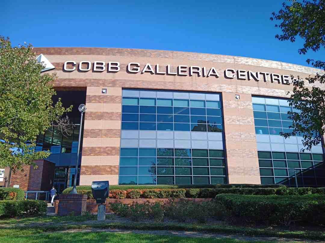 Cobb Galleria