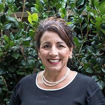 Laura Belville