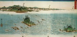 800px-Hiroshige%2C_Whirlpools_on_a_rocky_coast