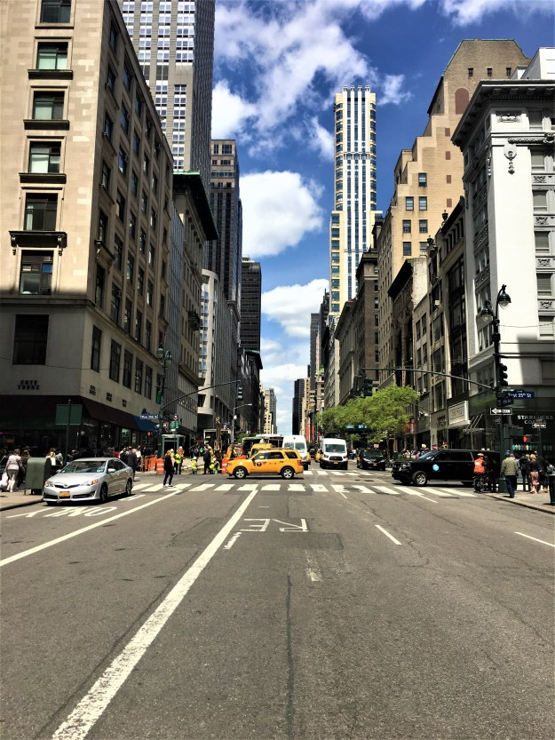 Fifth Ave at 34th St 1-59 p.m. 5-8-2017.JPG