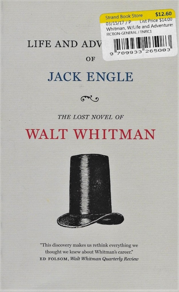 'Life and Adventures of Jack Engle' - cover.jpg