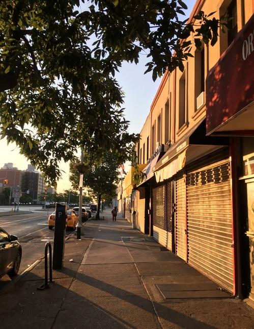 1 - Woodside, Queens