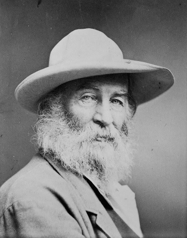 Walt Whitman (3)
