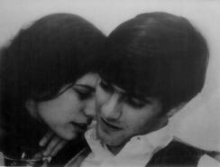 Suzanne Coolidge and Richard Derby