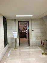 interior of New York Public Library, Stephen A. Schwarzman Building