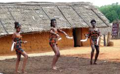 African Family Village 2