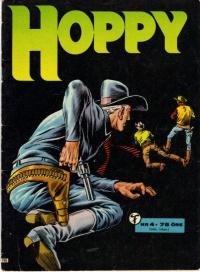 Hoppy nr 4, 1963