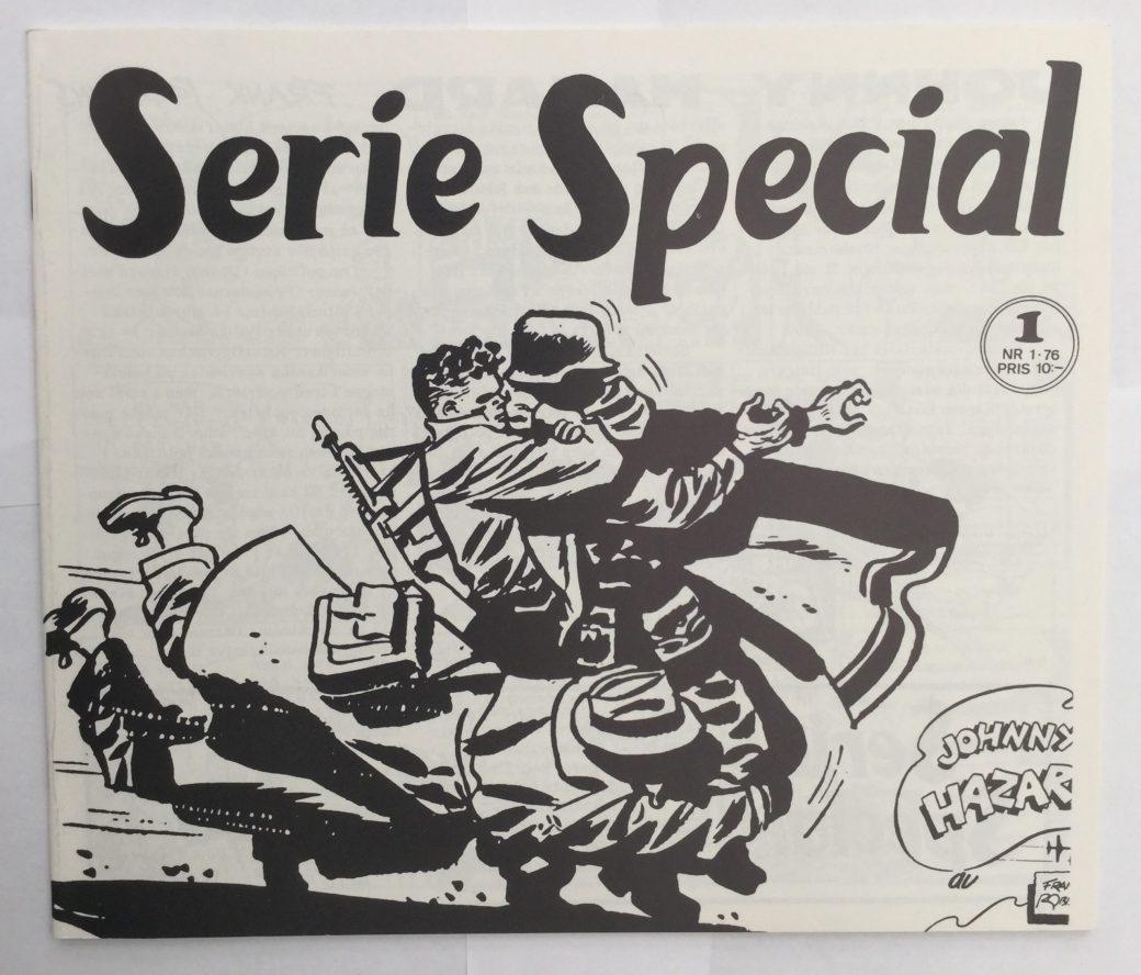 SerieSpecial nr 1