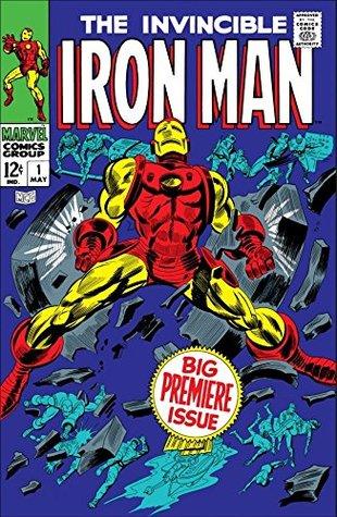 Iron Man #1, (1968)