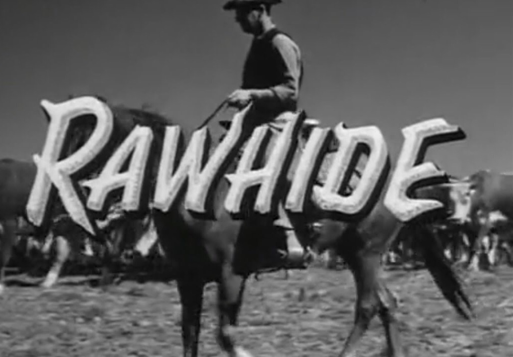Don Moore skrev en episod av TV-serien Rawhide