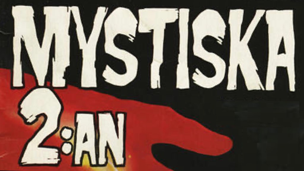 Mystiska 2:an