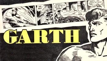 Garth episodguide