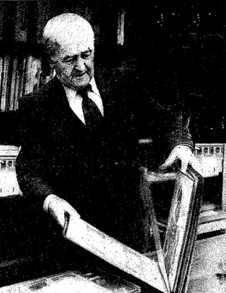 """Comic Book """"Shops"""": Harry """"A"""" Chesler var en pionjär som var initiativtagare till en förpackningsstudio för produktion av serietidningar."""