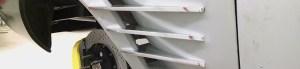 69 Chevy Camaro