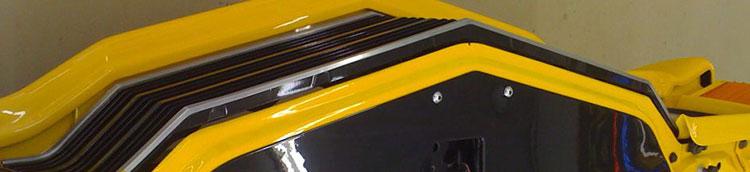71 Chevrolet El Camino
