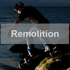 Remolition Mountainboard Magazine