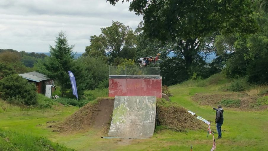 UK Mountainboard Championships 2018 - Freestyle