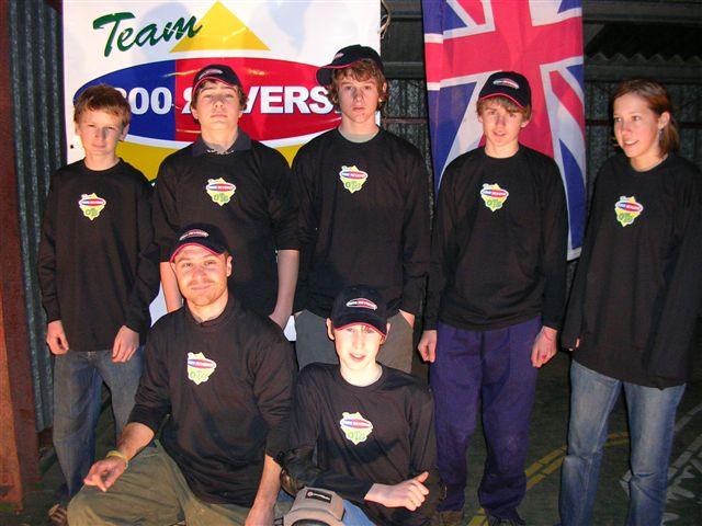 Team 0800 Reverse OTG