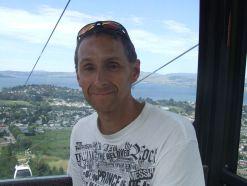 Rotorua Luge Jan 2011 157