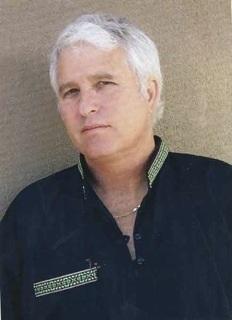 Santa Fe Artist Roger Williams