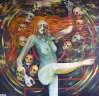 Dance of Kali
