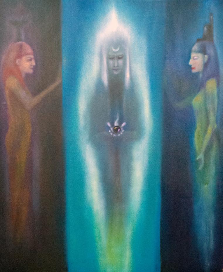the high priestess relationship outcome