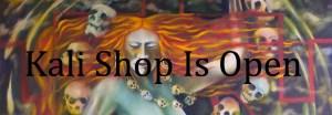 kali shop is open