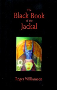 Black Book Jackal