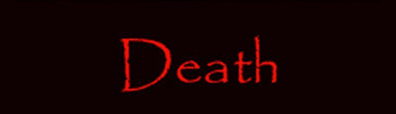 Death Banner