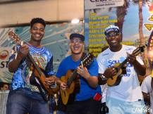 Team des Chanteurs en action Accompagnateurs des Chanteurs
