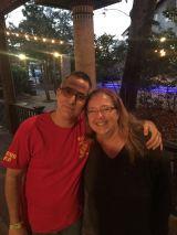 Rog and Tonya HOB March 2017