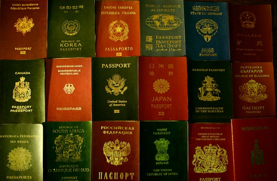 Image result for visas of the world