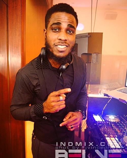 DJ Oreo