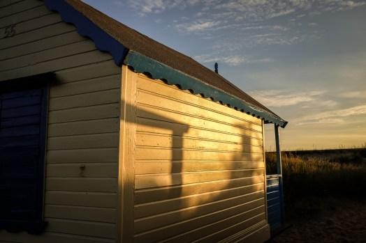 Beach hut - Heacham