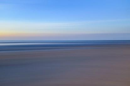 ICM - Brancaster beach