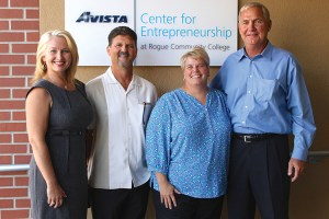 avista program success stories of student entrepreneurs