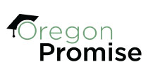 Oregon Promise program logo and how it applies to RCC