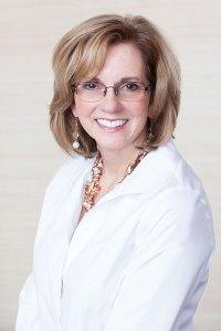 Cathy Kemper Pelle, RCC President