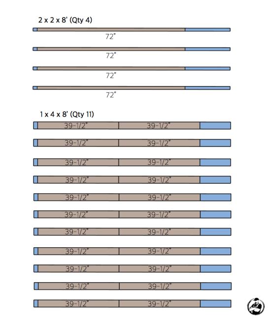 simple-diy-2x4-bunk-bed-plans-cut-list-1