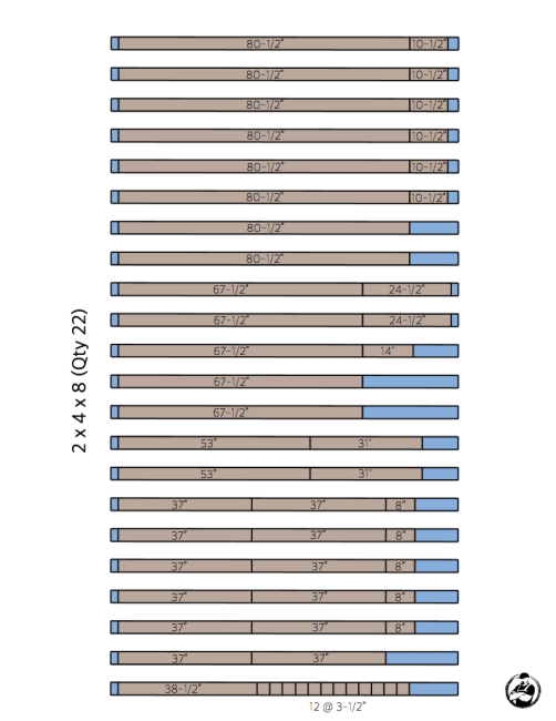simple-diy-2x4-bunk-bed-plans-cut-list-2