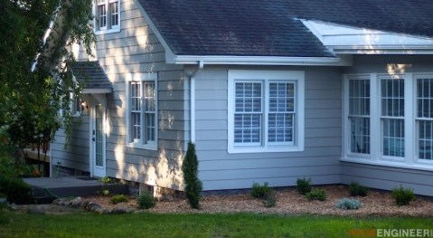 Flip House Landscaping - Rogue Engineer 4