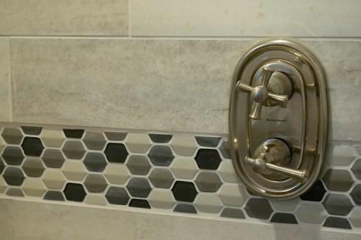 Master Bathroom Shower Renovation 187 Rogue Engineer